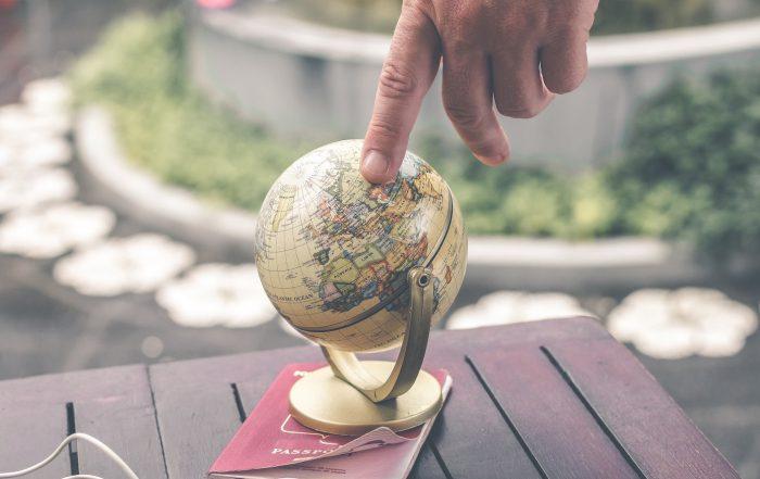 Post Spin the Globe v2